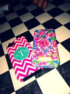 cute phone cases :)