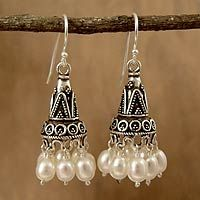 Indian Ivory from @NOVICA, They help #artisans succeed worldwide.