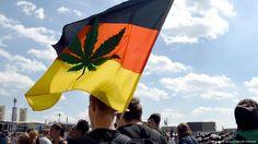 German parliament legalizes cannabis for medical consumption - Deutsche Welle