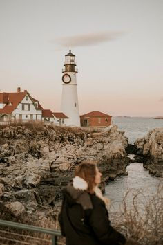 Guide to Portland, Maine in January — Chez Núñez Visit Portland, Portland Maine, East Coast, Travel Usa, New England, Places To See, Travel Destinations, Beautiful Places, Vacation