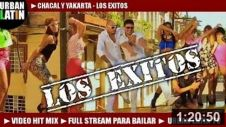 CHACAL Y YAKARTA ► LOS EXITOS (BEST OF) ► MEGA VIDEO HIT MIX ► FULL STREAM