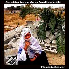 La demolición de poblados y el pánico sionista a las tecnologías satelitales - Por Aisar Albornoz