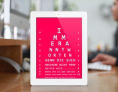 Immerantworten - Das Buch, das alle Fragen, die Google und Co. nur weiterleiten, endlich beantwortet!