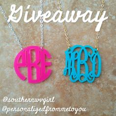 Giveaway ends 2/15/14