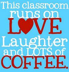 I homeschool 3 wonderful kids, but this is so very true!