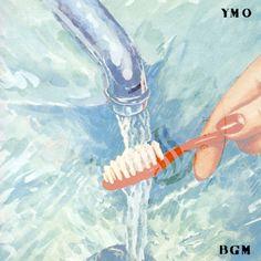 "YMO ""BGM"""