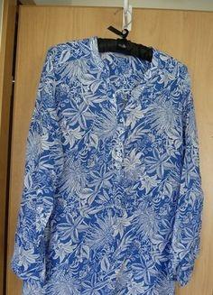 Kup mój przedmiot na #vintedpl http://www.vinted.pl/damska-odziez/bluzki-z-dlugimi-rekawami/15906577-bluzka-koszulowa-bawelna-jedwab