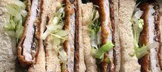Sandwich japonés de cerdo o katsu sando   Recetas El Comidista EL PAÍS