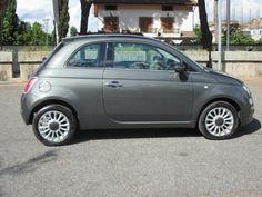 """Fiat 500 1.2 Lounge AUTOMATICA """""""" EURO 6""""""""... ...offerta Finanziamento euro 8990,00.... 15.000 km- 06/2014 - 51 kW (69 CV) - Benzina Splendida 500 Lounge Automatica... Come nuova... Offerta valida esclusivamente con apertura finanziamento: ESEMPIO -500 acconto -8500 finanziamento Primaria banca ... 60-72-84 mesi .....  trattative in sede"""