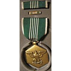 Original Vietnam era Military Medal of Merit medal MINT