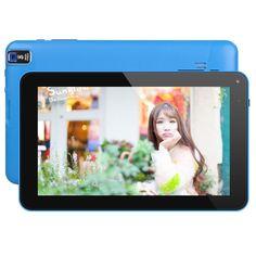 9 Pulgadas Google Android 4.4 Tablet Pc A33 Quad Core 8g Doble Cámara Bluetooth Wi-fi uu1 in Computadoras, tablets y redes, iPads, tablets y lectores de eBook | eBay