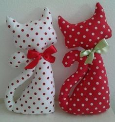 Sewing Projects For Kids, Sewing Crafts, Fall Sewing, Baby Room Diy, Cat Quilt, Handbag Organization, Cat Accessories, Fabric Gifts, Animal Projects