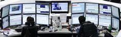 Bolsas da Europa operam para cima com bancos e resultados - http://po.st/fCl1WU  #Bolsa-de-Valores - #Balanços, #Bolsas, #Euro, #Indicadores