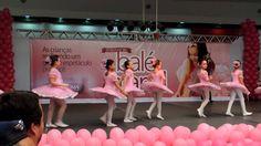 3º Festival de Balé Infantil de Criciúma SC - FullHD