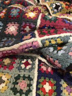 Blanket, Crochet, Projects, Crochet Hooks, Log Projects, Blankets, Crocheting, Carpet, Thread Crochet