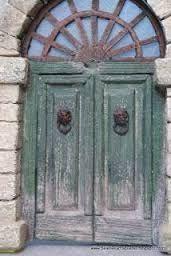 Resultado de imagen de puertas+belenes