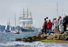 27 Gründe, niemals einen Fuß nach Kiel zu setzen