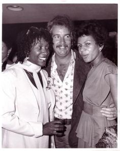 Patti Labelle & Minnie Riperton♥♫♫♥♫♥♥♫♫♥J Music Songs, My Music, Minnie Riperton, Beyonce Beyhive, Old School Music, Gone Girl, Smooth Jazz, Music Artists, Soul Artists