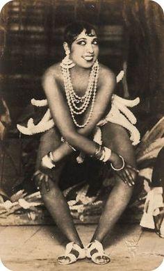 Josephine Baker #BeatsofHell #VictusVincimus                                                                                                                                                      Mehr