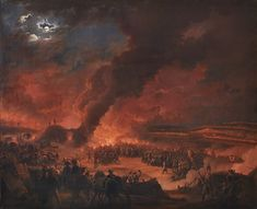 Bacler d'Albe, Eve of the Battle of Austerlitz