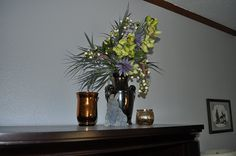armoir arrangement