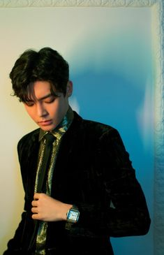 Ma Hao Dong, Asian Fever, We Are Young, China, Chinese Model, Drama Movies, Actor Model, Handsome Boys, How To Look Better