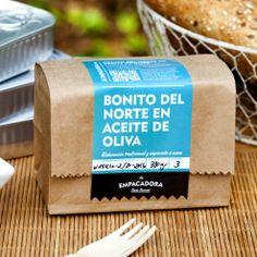 BONITO DEL NORTE EN ACEITE DE OLIVA Coffee, Drinks, Food, Baler, Olive Oil, Preserve, Norte, Nice, Kaffee