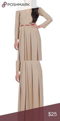 Long dress Never worn Dresses Maxi