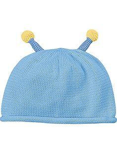 Snug As A Bug Hats