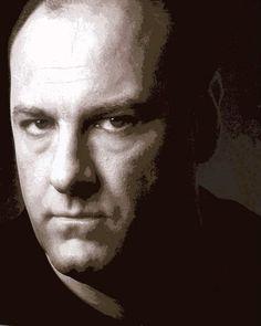 Mr. Tony Soprano - James Gandolfini