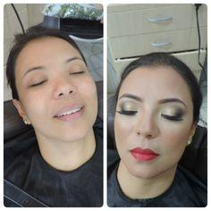 Projeção de look assinada e executada por Del Alvares para mais uma aparição babado da querida Edilma Barcelos...