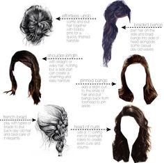 allison argent hairstyles