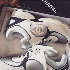 @bg_rrs ✨ chanel sneakers 👟