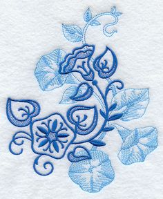 Machine Embroidery Designs at Embroidery Library! - Color Change - X7984