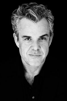 Danny Huston.