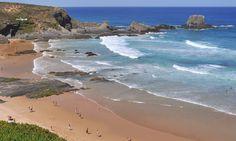 Para o The Guardian não há dúvidas: As melhores praias da Europa são no Alentejo