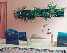 krawse. Love the palms.