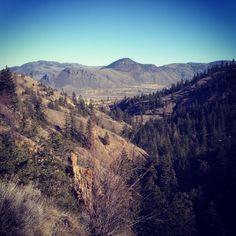 Peterson Creek Park, Kamloops, British Columbia — by Linda Sibbald (Nisbett). Amazing 6K hike in Peterson Creek Park. Life is good in BC #ExploreBC #ExploreKamloops #KamloopsOutdoorEnthusiasts