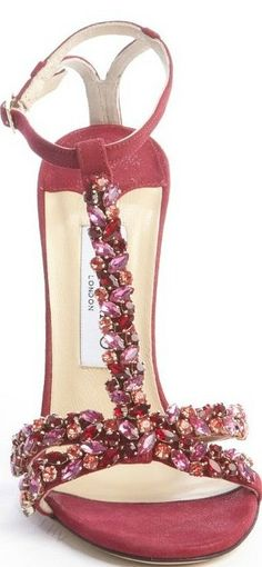 Jimmy Choo | LBV ♥✤                                                                                                                                                                                 More