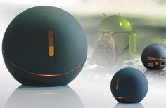 Giayee the Chinese manufacturer has launched their new Giayee Android TV Box, which is  styled along similar lines to Google Nexus Q set-top box. The Giayee Android TV Box is equipped with a Rockchip RK3066 ARM Cortex-A9 dual-core processor, supported by 1GB of RAM.