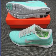 Hot Nike Womens Shoes Free Run 3 0 V4 Running | eBay