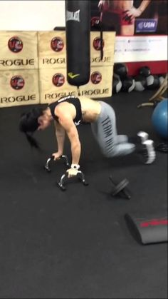 Abs Circuit by Bella Falconi