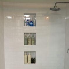 diy bath tub tile surround 3 custom niche white subway tile from tiles for