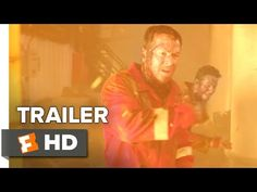 Deepwater Horizon Official Trailer #1 (2016) - Mark Wahlberg, Kate Hudson Movie HD - YouTube