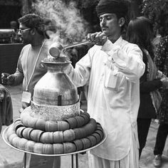 #AppetizingCityInRajasthan - The chai walla in the @streets.of.rajasthan serves tea in khullad · ·  #jaipur #travel #travelogue #travelingram #culture #jaipurdiaries #adventure #igersjaipur #adventures #diaries #incredibleindia #pinkcity #treasures #appetizingcity #cityandcolour #instatravel #beautifuljaipur #indiaclicks #followme #storiesofindia #tripadvisor #jaipurlove #igersrajasthan #rajasthantourism #tourism #igers #rajasthan