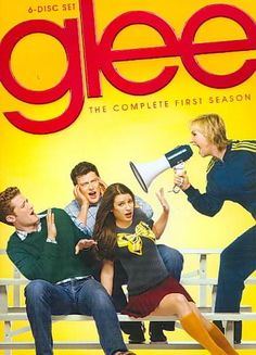 This release from the acclaimed musical series GLEE includes all 22 episodes of the show's first season, following high school choir director Will Scheuster as he attempts to save the woefully unpopul