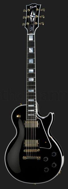 Gibson Les Paul Custom EB GH