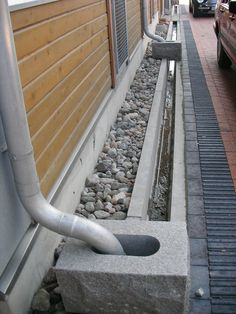 Best 11 Garage entrance drainage – Page 748019819339817040 – SkillOfKing.Com Best 11 Garage entrance drainage – Page 748019819339817040 – SkillOfKing. Backyard Drainage, Landscape Drainage, Backyard Landscaping, Landscaping Melbourne, Landscape Design, Garden Design, Drainage Solutions, French Drain, Water Collection