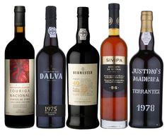 Portugal conseguiu 20 troféus, que apenas são atribuídos a vinhos com pontuação muito elevada, na tranche 1 do International Wine Challenge 2015, um dos mais prestigiados a nível internacional. #revistadevinhos
