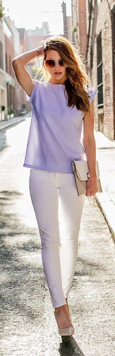 16 summer outfits for work